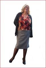 2017 - 03 - 26 - Karoll  - 050 (Karoll le bihan) Tags: femme feminization feminine travestis tgirl travestie travesti transgender effeminate transvestite crossdressing crossdresser travestisme travestissement féminisation crossdress lingerie escarpins bas stocking pantyhose stilettos highheel collants strumpfhosen