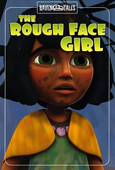 The Rough Face Girl (Vernon Barford School Library) Tags: vernon barford library libraries new recent book books read reading reads junior high middle school vernonbarford nonfiction paperback paperbacks softcover softcovers folklore nativepeoples native people peoples canada canadian canadians american americans alaska nativeamerican nativeamericans haida haidas legend legends legendary raven ravens legendarycharacter legendarycharacters character characters bird birds graphic novel novels graphicnovel graphicnovels graphicnonfiction david bouchard simon daniel james chris kientz 9781770581470 rough face selfesteem selfacceptance fnmi bookcover bookcovers cover covers firstnationsinuitmetis firstnations aboriginal comics cartoons