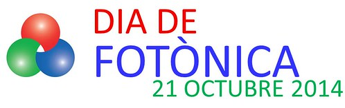 DAY OF PHOTONICS 2014 - Catalan