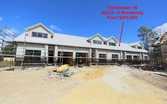 16/ 113 - 123 Menangle Street, Picton NSW