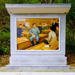 the interesting life of Mr. Kim (jonas_k) Tags: travel northkorea pyongyang dprk pjöngjang