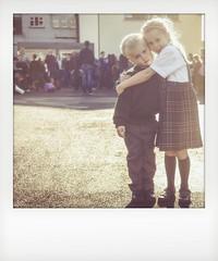 School (owen lloyd1) Tags: polaroidframe instantapp