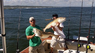 exciting fishing charters amelia island fl