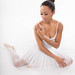 Ballerina1.jpg by Jennifer Gleason