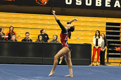 (bnieography) Tags: gymnastics osu ncaa oregonstateuniversity collegiate