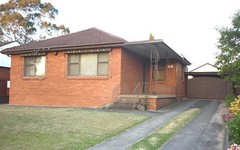 115 Wetherill Street, Wetherill Park NSW