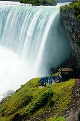 Horsesoe Falls