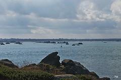 île de Batz (viti2012) Tags: ferry de ile roscoff batz littoral stpoldeléon