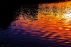 Soft Ripples in Colors and Sunshine (eterem) Tags: autumn light shadow sun sunlight lake abstract black color reflection fall love water colors beauty sunshine norway contrast canon reflections eos see stavanger norge is pond saturated october colorful soft peace afternoon shadows shine bright quote calming highcontrast saturday peaceful sunny surface calm minimal reflected shade abstraction ripples brightcolors minimalism chiaroscuro contrasts lowsun victorhugo rogaland clairobscur warmcolors smalllake lightanddarkness 04oct breiavatnet tolovebeautyistoseelight 04october eos1100d 04102014 softripplesincolorsandsunshine