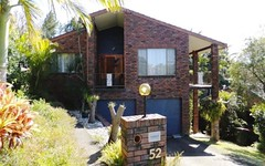 52 Parkes Drive, Korora NSW