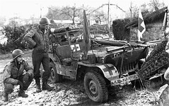 The Ardennes 1944 - Sadzot 3ad_32nd-armored