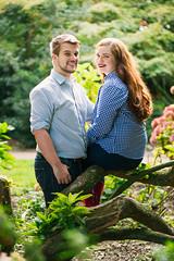 Owain & Alison Engagement Shoot (Polly-Thomas) Tags: portrait macro love wales engagement couple review cardiff portraiture butepark nikon105mmf28 engagementshoot theblueumbrella nikond3s