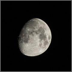 Lunar (Maw*Maw) Tags: moon shop night lens stars photo l astronomy lunar 400mm cs6