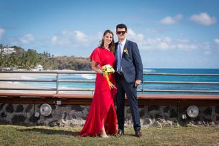 Mariage Cadet - Île de la Réunion