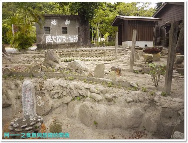台東景點古蹟賓朗舊檳榔火車站民宿彩虹眷村image020