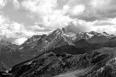 The Queen (Fabrizio Penso [www.fabriziopenso.com]) Tags: summer panorama alps landscape alpen alpi dolomites dolomiti marmolada dolomiten