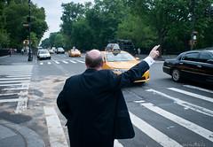 New York (Andrea Mella) Tags: street nyc ny newyork centralpark taxi