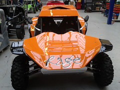 Rage nitro buggy (Rickster G) Tags: road wild 3 race bug track dune 4 stroke rage off dirt automatic cylinder yamaha nitro fx buggy racer motorsport 12v buggie 1000cc 140hp nytro