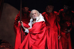 Verdi's I due Foscari live in cinemas on 27 October 2014