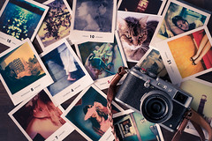 I love photography (gambajo) Tags: pictures camera polaroid photography fuji technik fujifilm elektronik kameras fujix100s x100s fujifilmx100s