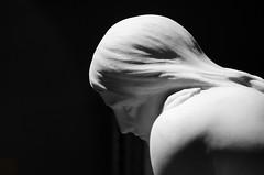 Desconsol (Jose Maria Sancho Aguilar) Tags: barcelona blackandwhite bw sculpture blancoynegro museum arte bcn catalonia enric bn escultura artnouveau catalunya museo modernismo marbel mrmol mmcat museudelmodernismecatal claras enricclarasidaud josmsanchoaguilar
