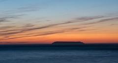 lundy island (wardo1984) Tags: uk sunset long exposure devon hartland sescape