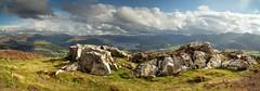 White Rocks, Carl Side. (Tall Guy) Tags: uk lakedistrict cumbria skiddaw tallguy
