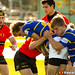 Colts 1 - Haagsche RC 19102014 00003