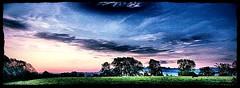Morning Glory over Codnor Derbyshire England (Dianne Latimer) Tags: morning england glory derbyshire over codnor