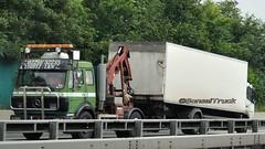 D - A. Loritz Abschleppdienst MB S (BonsaiTruck) Tags: camion trucks mb recovery lorries lkw abschleppdienst loritz bergedient