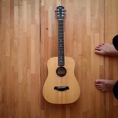 Guitar Baby Taylor (AleCanario) Tags: guitar taylor babytaylor