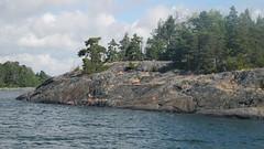 Helsinki eastern archipelago (20140801) (RainoL) Tags: sea finland geotagged island helsinki august balticsea u helsingfors fin seashore 2014 uusimaa nyland 201408 20140801 geo:lat=6018508008 geo:lon=2516104345