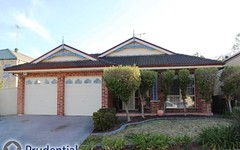 44 Archibald Cres, Rosemeadow NSW