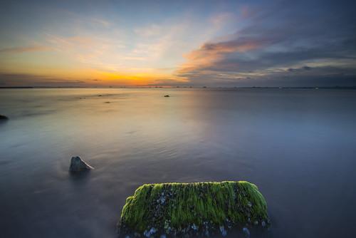 Pantai Lasiana Sunset III