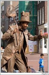 Digifred_Living Statues___1400 (Digifred.nl) Tags: portrait netherlands arnhem nederland statues event portret 2014 evenementen standbeelden worldstatuesfestival digifred arnhemstandbeelden2014