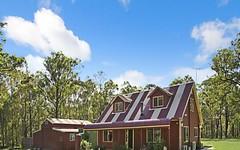 1490 George Booth Drive, Buchanan NSW