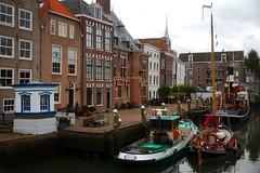 Roadtrip to Hoek van Holland (F.d.W.) Tags: haven boot harbor ship roadtrip tug maassluis sleepboot schip httpenwikipediaorgwikimaassluis