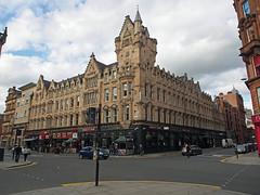 Glasgow (Allan Sinclair) Tags: infocus highquality
