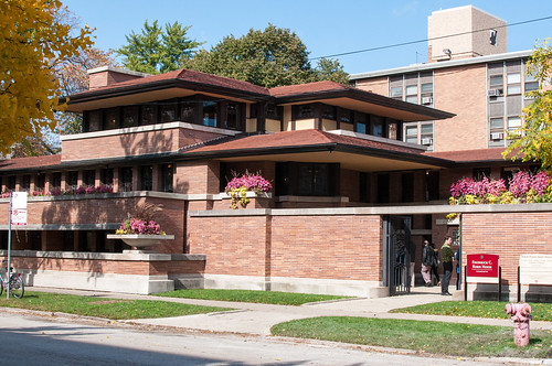 Thumbnail from Robie House