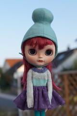 Ms. Poppy