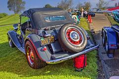 1953 MG TD 427 V8 (dmentd) Tags: mg 427 v8 1953 td