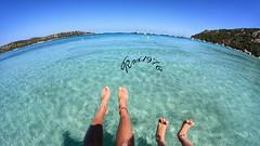 Plage de Santa Giulia - Corse (Kri1978) Tags: santa sea france mare corse corsica francia viaggi plage spiaggia vacanze giulia