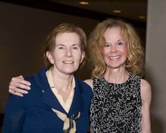 "Honoree Dr. Donna Lynne & Mattox Award recipient Cindy Stevenson copy • <a style=""font-size:0.8em;"" href=""http://www.flickr.com/photos/41190584@N03/15457505591/"" target=""_blank"">View on Flickr</a>"