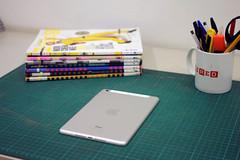 Apple iPad Mini 3 vs iPad Mini 2