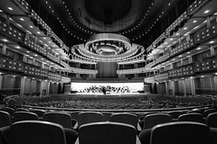 Concert Hall (Aaron Escobar) Tags: music miso hall concert miami performing arts lola center orchestra classical adrienne symphony eduardo astanova arsht maturet