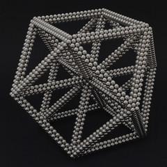 "Space Diagonals Cuboctahedron <a style=""margin-left:10px; font-size:0.8em;"" href=""http://www.flickr.com/photos/76197774@N08/15466741661/"" target=""_blank"">@flickr</a>"