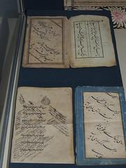 DSCN5212 (bentchristensen14) Tags: museum uzbekistan khiva ichonqala museumofappliedarts