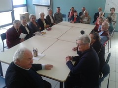 """14.10.05 dopo la Messa incontro formativo con Mons Marzorati • <a style=""""font-size:0.8em;"""" href=""""http://www.flickr.com/photos/82334474@N06/15468620485/"""" target=""""_blank"""">View on Flickr</a>"""