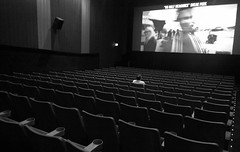Lonely Movie (Forsaken Fotos) Tags: blackandwhite movie nokia movies 1020 lumia lumia1020 nokialumia1020