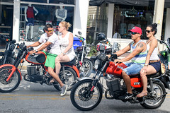 20140920 70D KW Poker Run 56 (James Scott S) Tags: west bike canon keys islands key ride phil florida run poker motorcycle biker fl 40 pancake stm 40mm rider ef duval petersons 70d